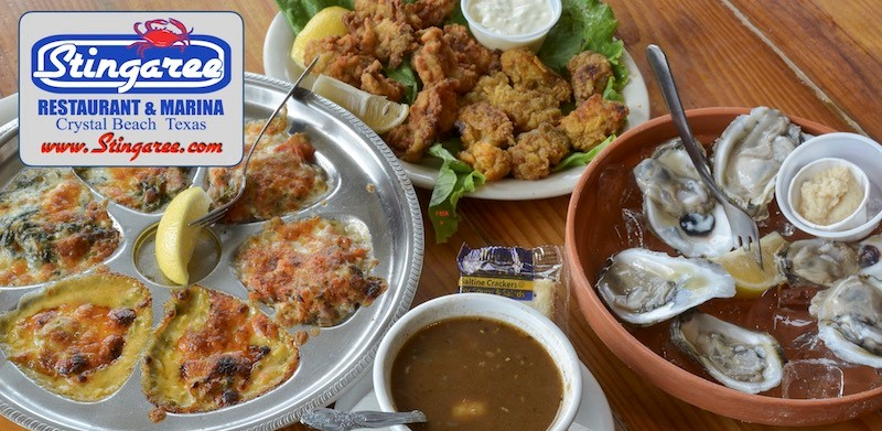 Oyster Jubilee Is Back At Stingaree Restaurant
